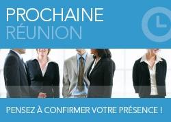 Réunion du 23 janvier avec Business PME Creil-Chantilly