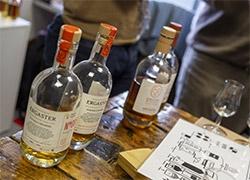 "Visite interclubs de la distillerie ""Ergaster"""