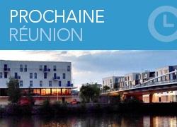 Réunion du 13 octobre 2020